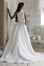 Veromia DZage Wedding Dress D31613