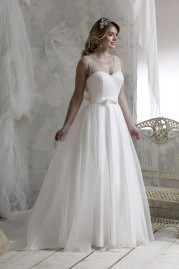 Veromia DZage Wedding Dress D31614