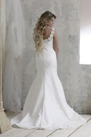 Veromia DZage Wedding Dress D31615