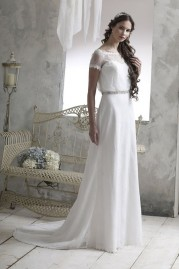 Veromia DZage Wedding Dress D31616