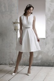 Veromia DZage Wedding Dress D31619