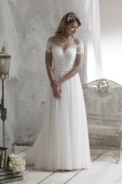 Veromia DZage Wedding Dress D31620