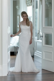 Veromia DZage Wedding Dress DS31578