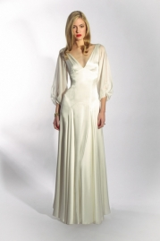 belle and bunty wedding dress the mae