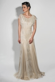 belle and bunty wedding dress the ophelia